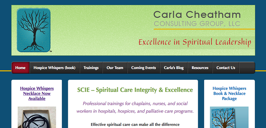 Carla Cheatham Consulting Group